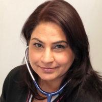 Dr. Kiran Singh